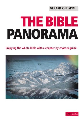 Chrispin - Bible Panorama