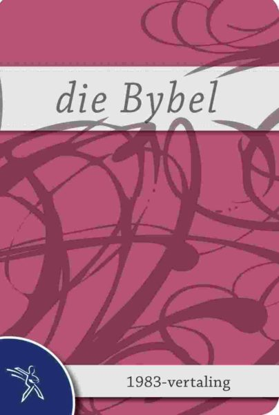 Die Bybel in Afrikaans 1983