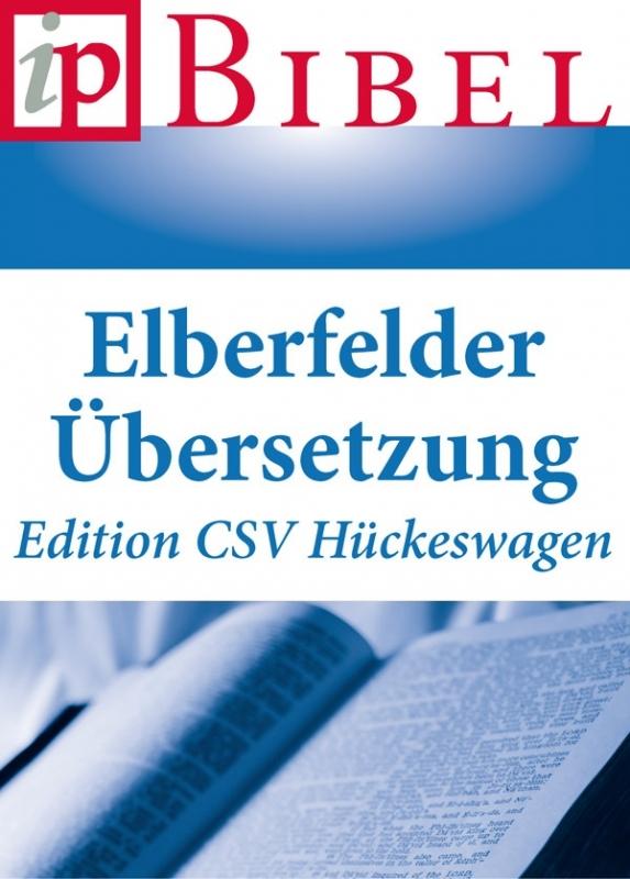 elberfelder-ubersetzung-edition-csv-2