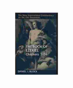 NIC Commentary Ezekial 1-24