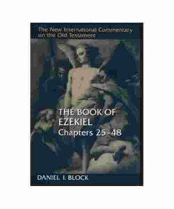 NIC Commentary Ezekiel 25-48