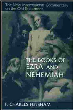 NIC Commentary Ezra Nehemiah