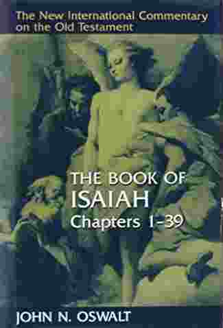 NIC Commentary Isaiah chs 1-39