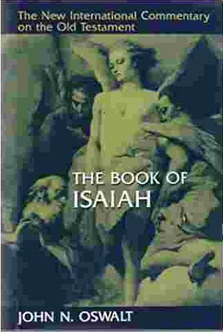 NIC Commentary Isaiah 2Vols