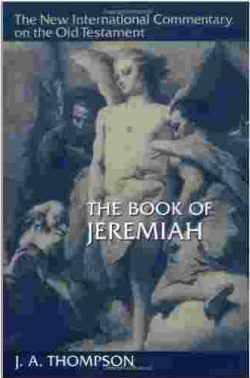 NIC Commentary Jeremiah