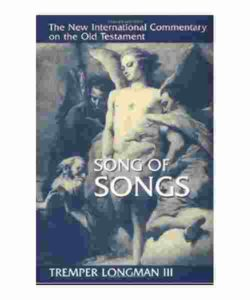 NIC Commentary Song of Solomon