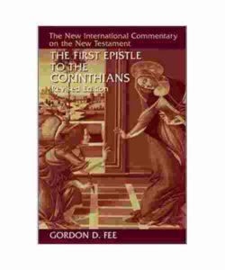NIC Commentary 1Corinthians