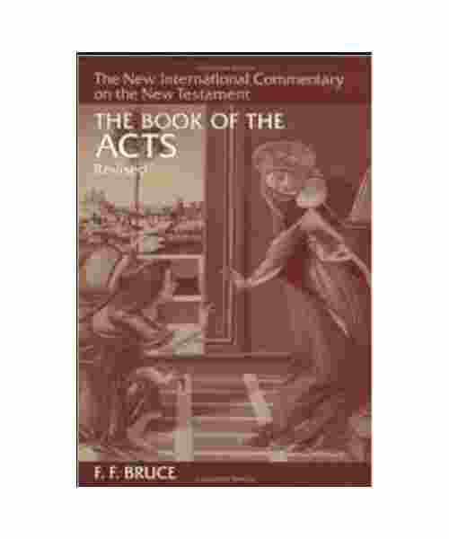 commentary on book of acts pdf