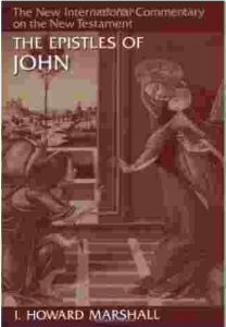 NIC Commentary Epistles of John