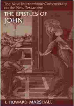 NIC Commentary Epistles of John
