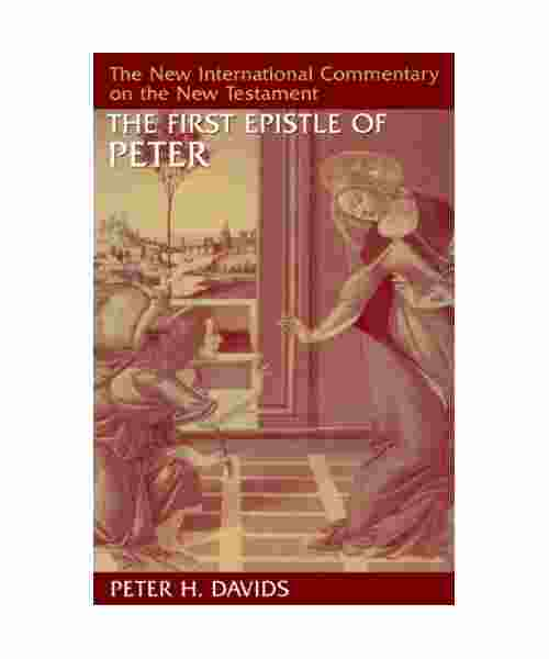NIC Commentary First Peter