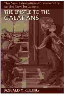 NIC Commentary Galatians