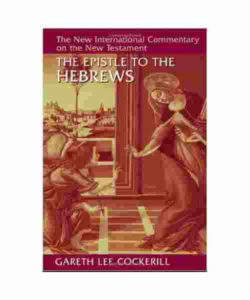 NIC Commentary Hebrews
