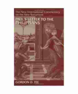 NIC Commentary Philippians