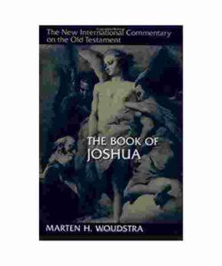 NIC Commentary Joshua