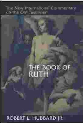 NIC Commentary Ruth
