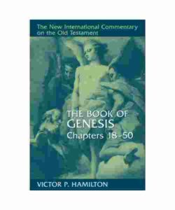 NIC Genesis Chs 18-50