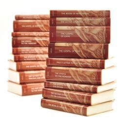 New-International-Commentary on the New Testament