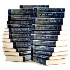 New International Commentary on the Old Testament set