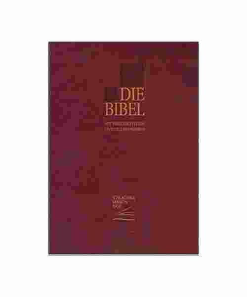 Schlachter Bibel 2000