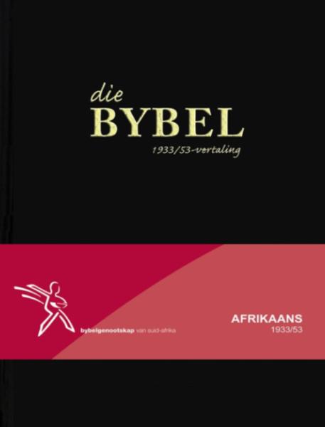 die bybel 1993-1953