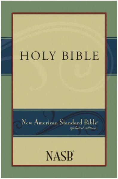 nasb-bible