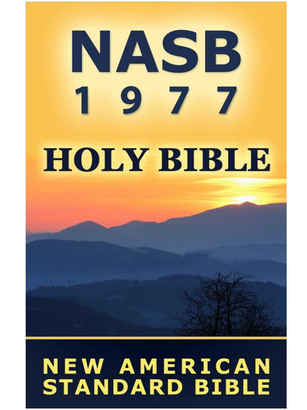 nasb1977-bible