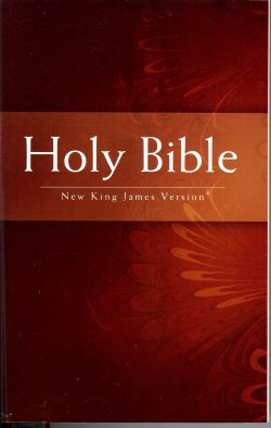 New King James Bible