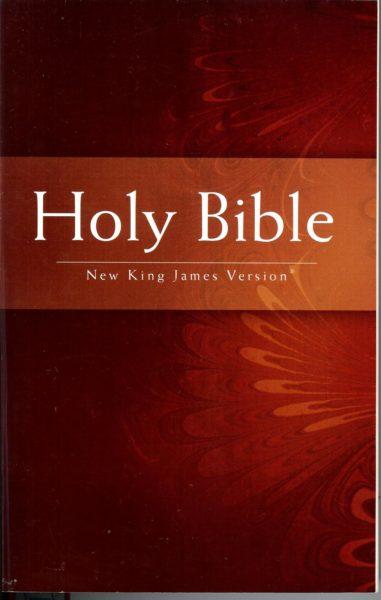 New King James Bible
