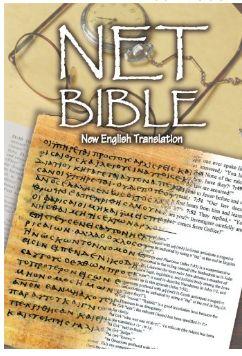 Net Bible Bible.org