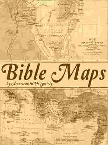 ABS American Bible Society Maps