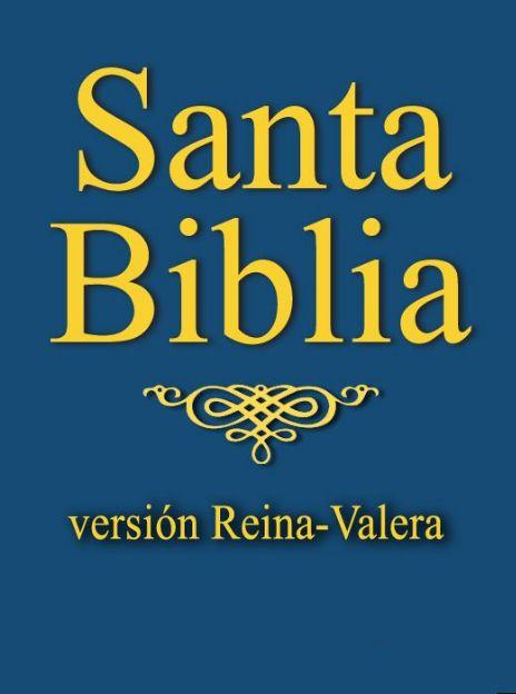 Reina Valera 1960 Biblia