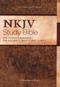 NKJV Study Notes