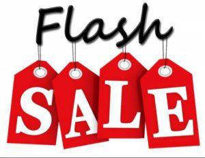 theWordBooks Flash Sale