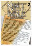 NET Bible version 2