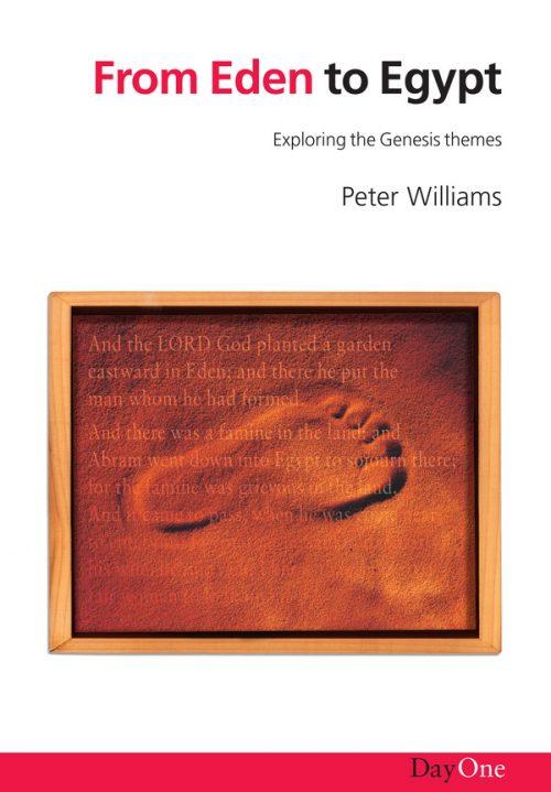 Exploring the Bible: Genesis