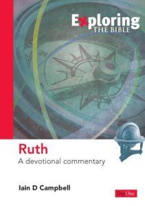 Exploring the Bible: Ruth
