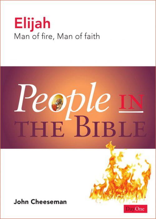 People in the Bible: Elijah