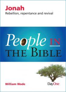 People in the Bible: Jonah