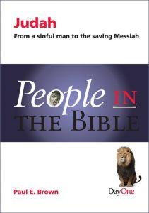People in the Bible: Judah