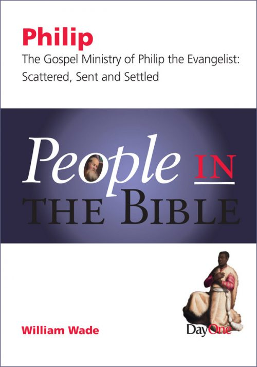 People in the Bible: Philip